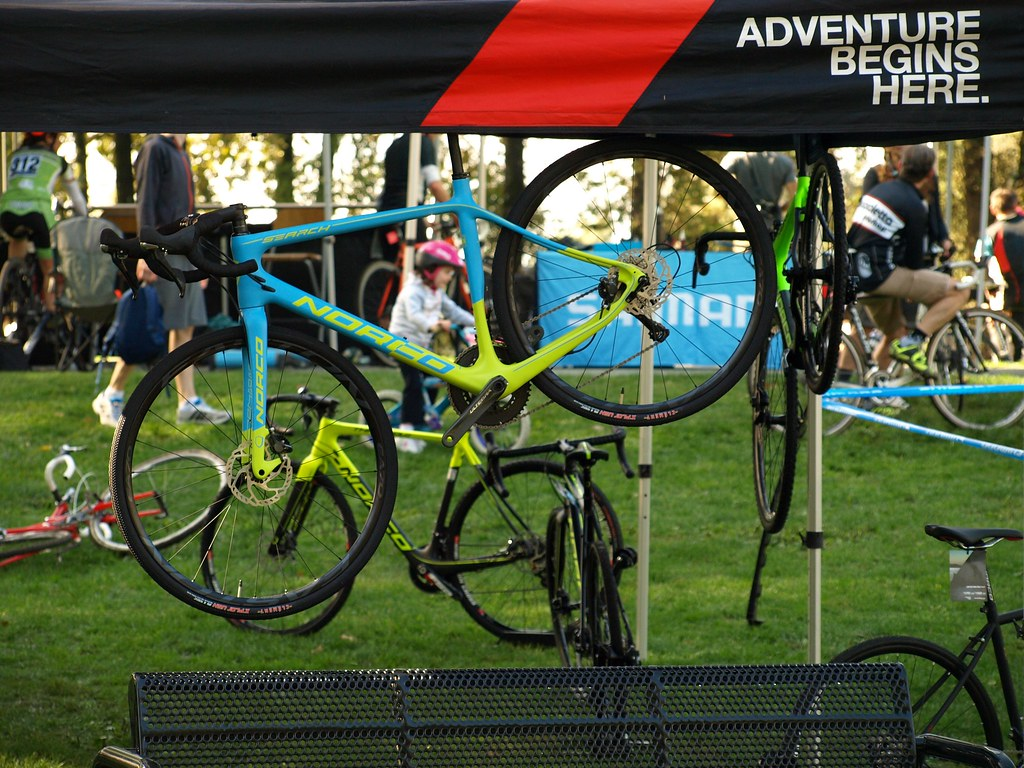 The World's Best Photos of cyclocross and norco - Flickr