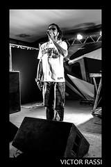Rael da Rima (victorrassicece 2 millions views) Tags: show brasil canon américa musica hiphop rap pretoebranco goiânia goiás 6d américadosul 2014 musicabrasileira 20x30 canonef24105mmf4lis centroculturaloscarniemeyer canoneos6d raeldarima israelfeliciano skaterocksenseations