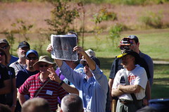IMGP4024 (geepstir) Tags: history pennsylvania south union north hike line pa gettysburg civilwar defensive fishhook september282014