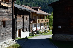 Mnster (Lionel - Photo) Tags: lake mountains landscape schweiz switzerland nikon suisse lac helvetia paysage montagnes helvtie nikond5300 lionelphoto