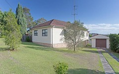 1 Lee Crescent, Birmingham Gardens NSW