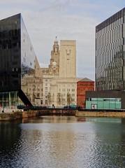 Liverpool (Snowdrop500) Tags: liverpool mersey albertdock merseyside rivermersey