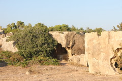 Tombs of Kings - 3rd Century BC