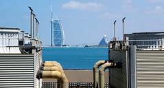 Dubai (Globetreka) Tags: dubai middleeast architecture cities citiesoftheworld skyscrapers worldtrekker checkoutmynewpics travel theworldinflickr aplaceforgreatphotographers