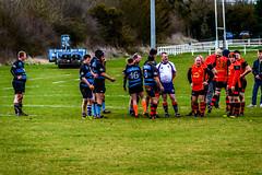 Witney 3's vs Swindon College-1122