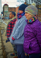 Waiting for a Change (Sims Collection) Tags: detroit church diverse people photo city hope faith colors urban