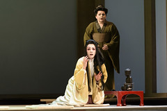 Puccini's <em>Madama Butterfly</em> musical highlight: 'Un bel dì vedremo'