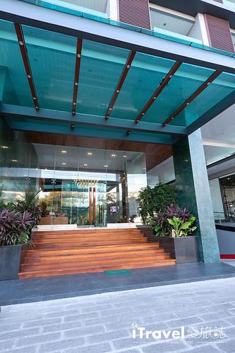華欣極佳公寓飯店 Nice Residence Hotel Hua Hin 02