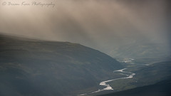 The Valley Of Light (.Brian Kerr Photography.) Tags: light cumbria landscape valley photography mountains hartside