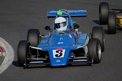 Steven Connor - Van Diemen RF82 a (Boris1964) Tags: 2012 monoposto brandshatch