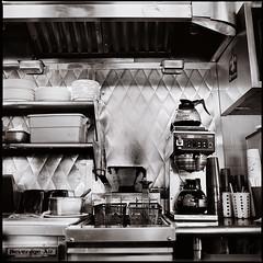 Clover Diner (e l e c t r o l i t e) Tags: hasselblad tmax400 60mm neworleans electrolite shannonrichardson