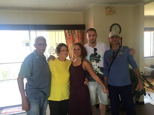 My roots, my family, my home - Paramaribo, Surinam