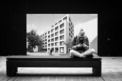 still life (Erwin Vindl) Tags: stilllife streetphotography streettogs candid blackandwhite bw monochrome innsbruck erwinvindl olympusomd em10markii