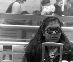 specchio (eliobuscemi) Tags: volto street bianco nero
