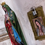 Virgin of Guadaloupe, Puebla, Mexico thumbnail