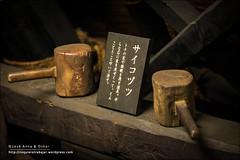 Aldea Shirakawa-go, Gifu (Japón) (Anna & Oskar) Tags: gifuken japã³n jpn ogimachi shirakawago canon viaje travel 1dx landscape paisaje national park imperio sol naciente otoño autumn japón