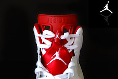 Air Jordan 6 Alternate (Ortzi Omeñaka) Tags: 1991 airjordan airjordan6 airjordan6alternate airjordanvi alternate jordansneakers jumpman michaeljordan nikeaire retro sneakers andoain euskadi españa es