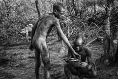 PRIMITIVE RITUAL 5 (daniele romagnoli - Tanks for 15 million views) Tags: suri surma ethiopia etiopia äthiopien ethiopie etiyopya etiopien αιθιοπία أثيوبيا エチオピア 에티오피아 इथिय ोपिया эфиопия אתיופיה أفريقيا 比亚 etiopija africa afrique アフリカ 非洲 африка αφρική afrika 아프리카 etnia etnico ethnique этниче 種族 民族性 ethnicity tribu tribes tribo tribale tribal tribe племя 部族 omo afrikan africani romagnolidaniele omoriver omovalley valledellomo 埃塞俄比亚 etnias nikon d610 decorazioni artistico artistic tradizione ethnie ethnic cultura ethnology етиопија primitive bw biancoenero bianconero blackandwhite primitivo rito ritual rituale tradition