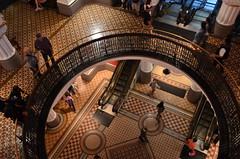 Queen Victoria Building, Sydney (phudd23) Tags: sydney australia heritage architecture queenvictoriabuilding