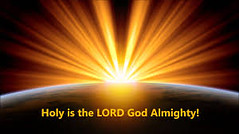 When The Glory Of The Lord Comes Upon You (sbanda7) Tags: when the glory of lord comes upon you