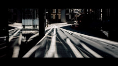 Shadow veins (Panda1339) Tags: 28mm leicaq contrast summiluxq london cinematic vein streetphotography limestreet shadow architecture uk ldn leica