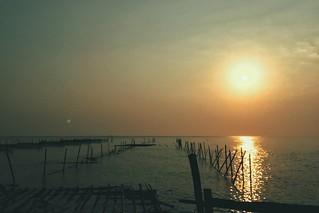57/365 Dongshih Fisherman's Wharf