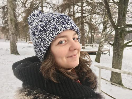 Nastya in Viazomy