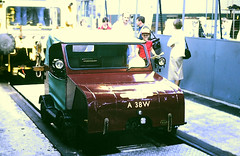 Slide 094-46 (Steve Guess) Tags: trolley works permanent way british railways br a38w reading berks berkshire england gb uk rail train