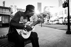 blues men (j.c.hughey) Tags: sandiego sandiegophotography streetphotography leica m8 monochrome blackandwhitephotography