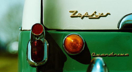 Ford Zephyr