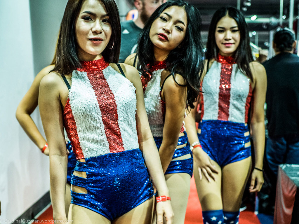 Yes Wonderfully! Best bangkok girls modeling amusing