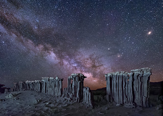Starlight Tufas