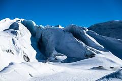 Matanuska Glacier-19 (WorbJay) Tags: alaska glacier blue winter snow ice mountains hike white