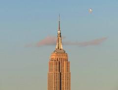 Clap for Tinkerbell! (Keith Michael NYC (2 Million+ Views)) Tags: manhattan newyorkcity newyork ny nyc empirestatebuilding