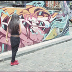 Hosier Lane Dance thumbnail