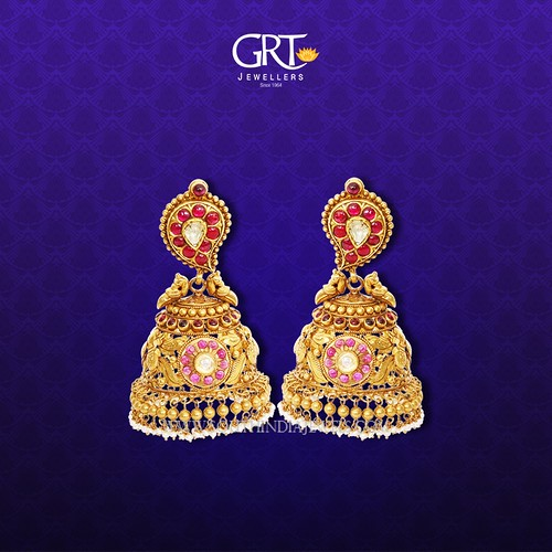 Flickriver Southindiajewels S Photos Tagged With Grtjewellers
