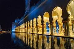 L1000739 (suey_11) Tags: leica m240 21mm voigtlander abudhabi mosque sheikh zayed