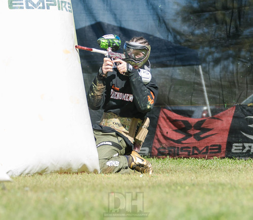 Paintball Phenomenon ATL 255