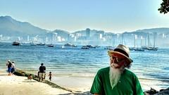 dia feliz (luyunes) Tags: urca gente paz dia luz barcos mar riodejaneiro motoz luciayunes