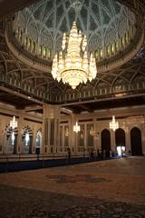 De Grote Sultan Qaboos-moskee (Iam Marjon Bleeker) Tags: verenigdearabischeemiraten oman bashar degrotesultanqaboesmoskee dag4md0c3557g