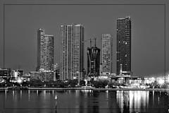 City of Miami, Miami-Dade County, Florida, USA (Jorge Marco Molina) Tags: miami florida usa miamibeach cityscape city urban downtown density skyline skyscraper building highrise architecture centralbusinessdistrict miamidadecounty southflorida biscaynebay cosmopolitan metropolis metropolitan metro commercialproperty sunshinestate realestate tallbuilding midtownmiami commercialdistrict commercialoffice wynwoodedgewater residentialcondominium dodgeisland brickellkey southbeach portmiami sobe