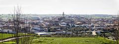 Spain - Cordoba - Dos Torres (Marcial Bernabeu) Tags: marcial bernabeu bernabéu spain españa andalucia andalucía andalusia córdoba cordoba dostorres pueblo andaluz andalusian village pano valledelospedroches