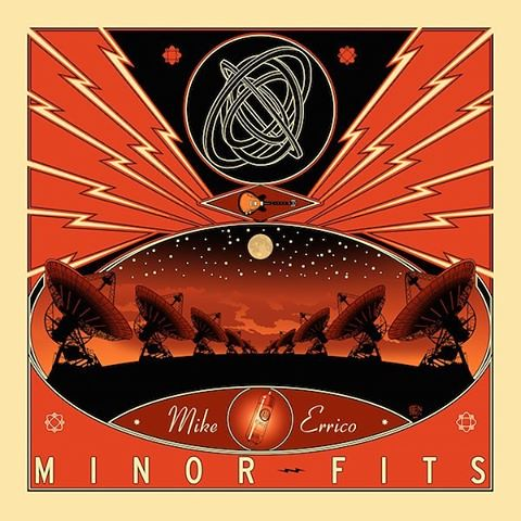 Minor Fits, the new album and creative project. It's fueled by a @pledgemusic campaign that is packed with surprises. Check out the instructional video at http://www.pledgemusic.com/projects/mikeerrico (link in bio). Produced by @jrockstudiosnyc and feat.