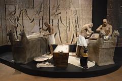 Tutankamón 021 (on_toi?) Tags: rey faraón egipto sarcófago momias momificacón museo tumba tutankamón