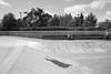 BacksideHipBW (ArielImages) Tags: sonya7r2 sony zeiss 25mmbatis bw skateboarding skateboard backsideair santaclaritaskatepark