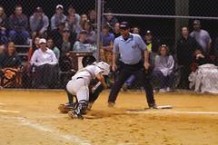 DSC06532 (markdjoiner@gmail.com) Tags: softball highschool wildcats locustfork ahsaa sports sony a99ii tamron blounty county pennington hayden tigers