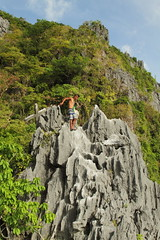 View from Matinloc Shrine 18 (Journey of A Thousand Miles) Tags: philippines elnido asia 2017 palawan seascape ocean sea island
