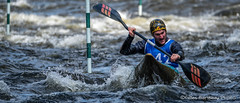 VeV 2017 #15 (GilBarib) Tags: vaguesenvillesvev québec gilbarib riii whitewater kayak canoes xt2 rivièrestcharles xt2sport fujifilm xf100400mmf4556rlmoiswr canot xf100400 fujix fujixsport