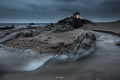 "The Chapel (joao.diasfilipe) Tags: canon 5diii ""canon 5d mark iii"" filter lee nd grad sunset joao dias photography landscape 1635"""