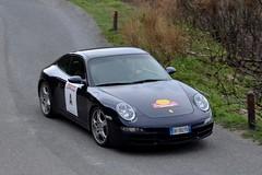 64° Rallye Sanremo (409) (Pier Romano) Tags: rallye rally sanremo 2017 storico regolarità gara corsa race ps prova speciale historic old cars auto quattroruote liguria italia italy nikon d5100
